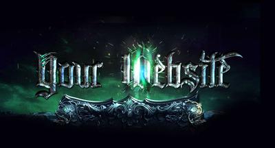 Mystic Game Site Logo