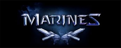 Marine Game Logo