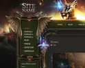 Role Playing Game WP Theme