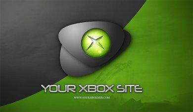 xbox website logo