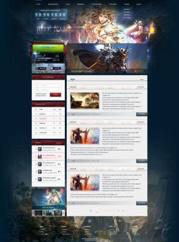 Mu Online Light Fire