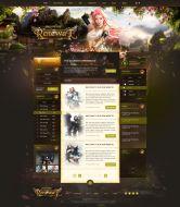 MU online forest