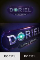 Doriel Metin 2 Logo