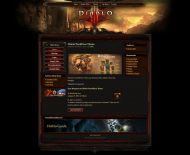 Diablo WP Theme