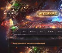 Legion Game Community Website