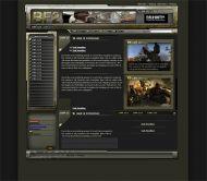 Battlefield Template