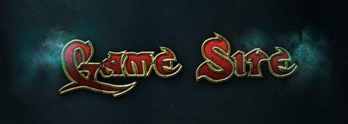 Chaos War Game Logo