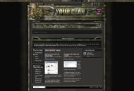 Clan Gamers Forum Skin V4