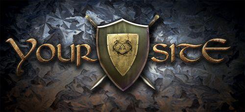 Fantasy Shield Logo