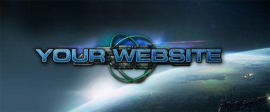 Game Logo Title