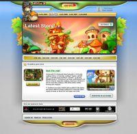 Maple website design