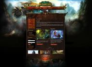 Mist of Pandaria Wordpress