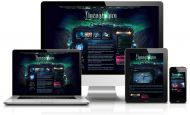 Mystic Wordpress Theme