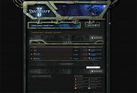 Starcraft IPB Skin V3
