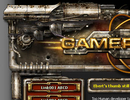 Game Site Template