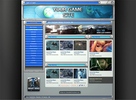 Game Tournament Web Template