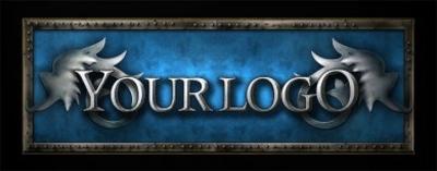 Fantasy War Logo