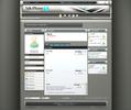 iPhone forum skin