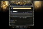 Blade forum skin phpBB