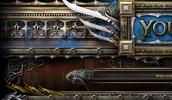 Fantasy Gaming Skin phpBB