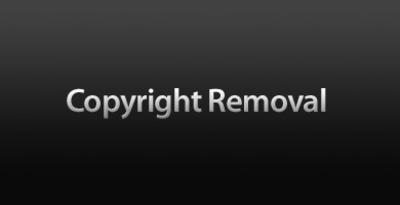 Copyright Removal