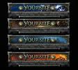 Warcraft Forum Skin V3
