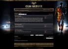 Clan Gaming phpBB Skin