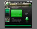 xbox web template