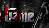 Mafia Game Logo