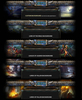 Fantasy Gaming Joomla Template