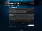 Esport phpBB Forum Skin
