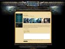 Fantasy Gaming Wordpress Theme