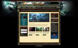 Fantasy Wordpress Theme