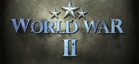 World War logo