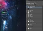 Pro Fantasy Game Web Design