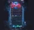Pro Fantasy Forum Skin
