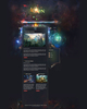 Aurora HTMLTemplate