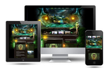 Forest Wordpress Template