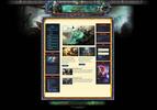 Pandaria Wordpress Theme