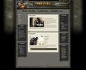 Desert Storm Wordpress Theme