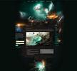 Magic Mine Wordpress Theme