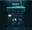CS Go Pro Theme