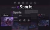 eSport Fants Template