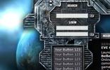 Eve Space Website